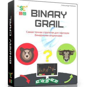 Стратегия Binary Grail