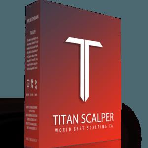 Советник Titan Scalper 2