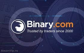 Роботы Binary.com