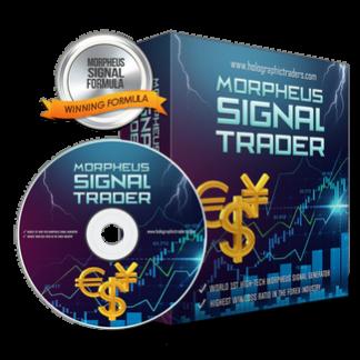 Торговая Система Morpheus Signal Trader