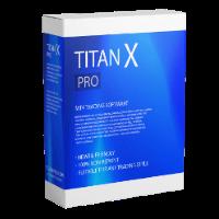 Titan X PRO System