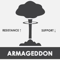 Советник Armageddon EA – 3 стратегии [$555]